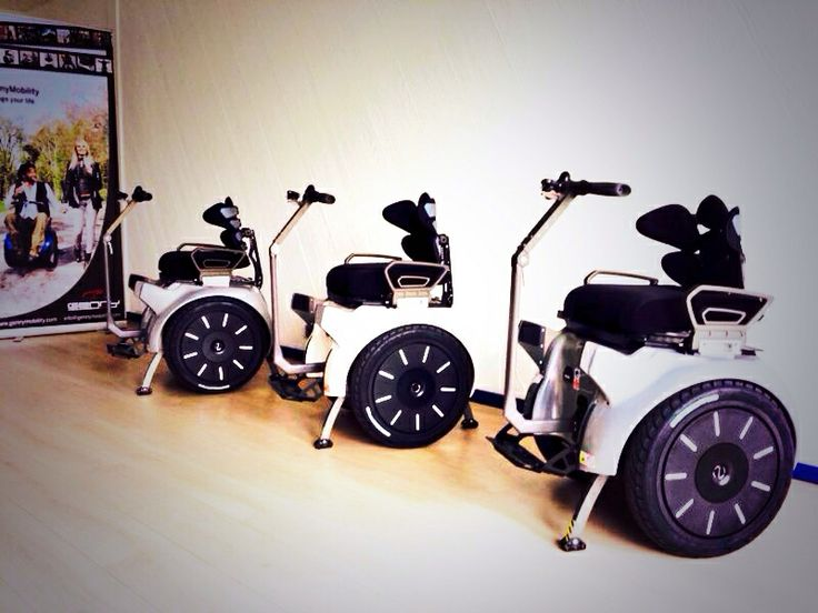 Genny Mobility Nederland - ready for take off!