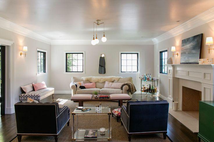 19 besten Glam House on Hudson Bilder auf Pinterest | Küchen, Graue ...