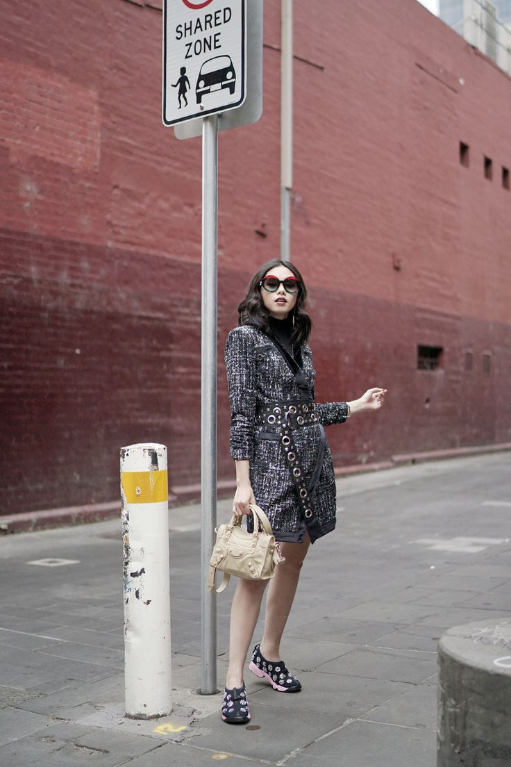 #OLIVIASTRAVELDIARY: THE COMFORTABLE COMBO WITH DIOR SNEAKERS - Olivia Lazuardy