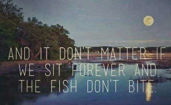 258 best images about women like guns hunting fishing for Fishing in the dark lyrics