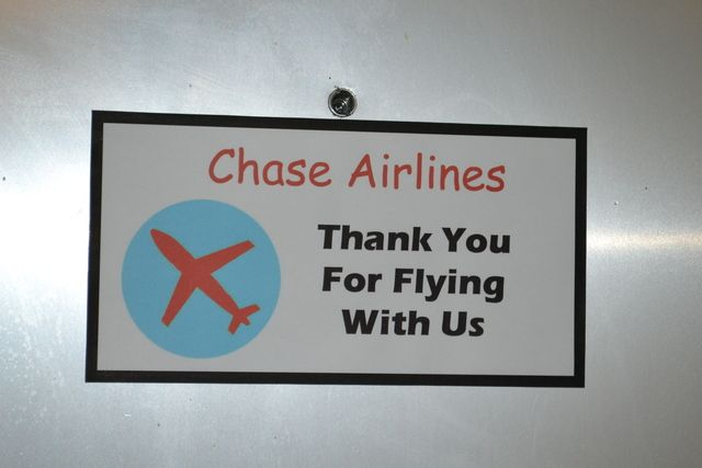 Chase's 3rd Airplane party | CatchMyParty.com