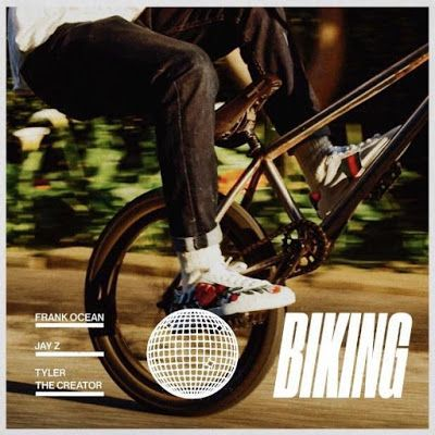 "DEF!NITION OF FRESH : Frank Ocean - Biking ft. Jay Z & Tyler The Creator...OFWGKTA Official sends the Frank Ocean track ""Biking"" featuring the Hov & Tyler The Creator."