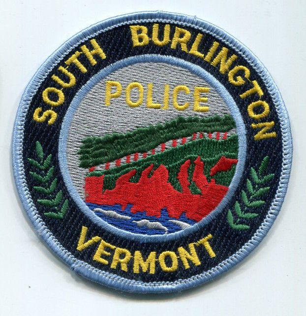 South Burlington: 18 Best Police-vermont(vt) Images On Pinterest