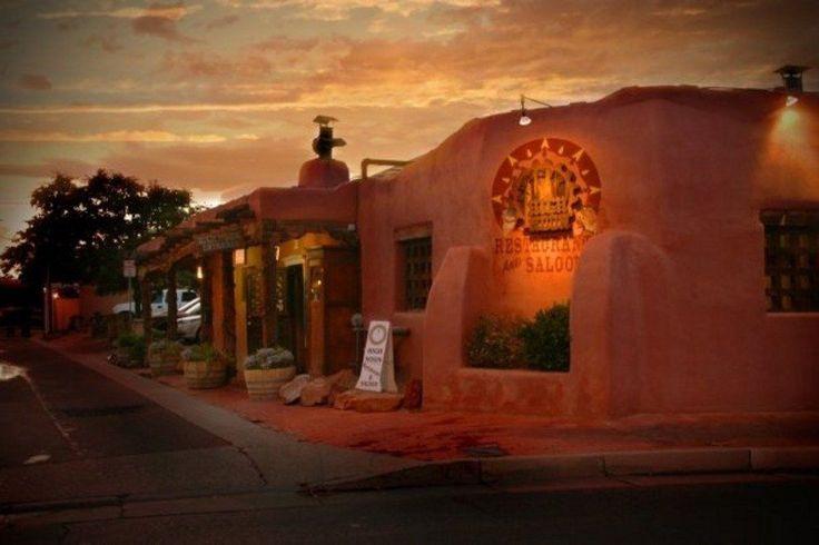 10 best restaurants in Albuquerque, NM
