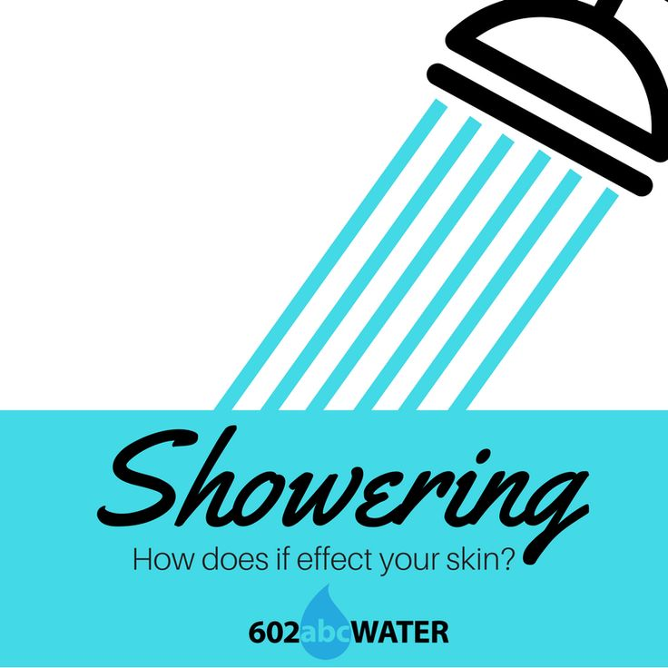 How does your skin feel when you get out of the shower? Is it dry and itchy? If so, that means you most likely have hard water running through your home. Get Great Looking Skin with Soft Water