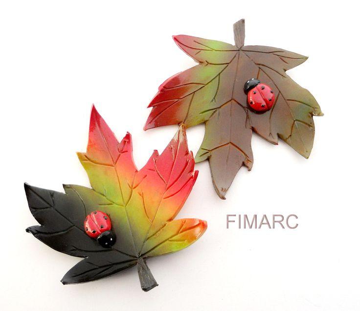 Artar Autumn Leaf