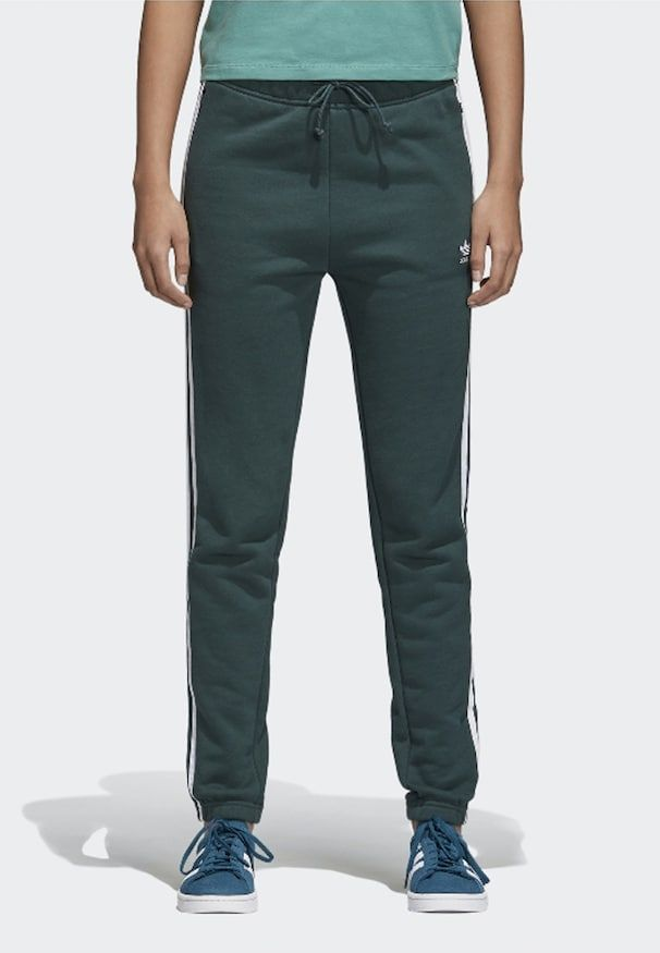 Tracksuit bottoms mineral green in 2019 | Tracksuit