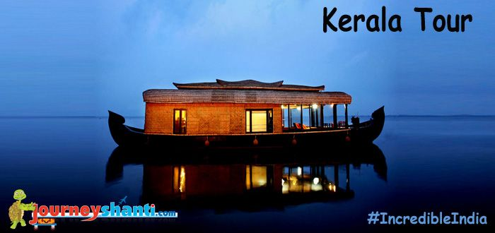 we are Offering a special #KeralaTourPackage for 7N /8D covering Kerala wildlife and backwaters. This package is based on stay at 4* and above category of hotels. http://bit.ly/1EJrctp