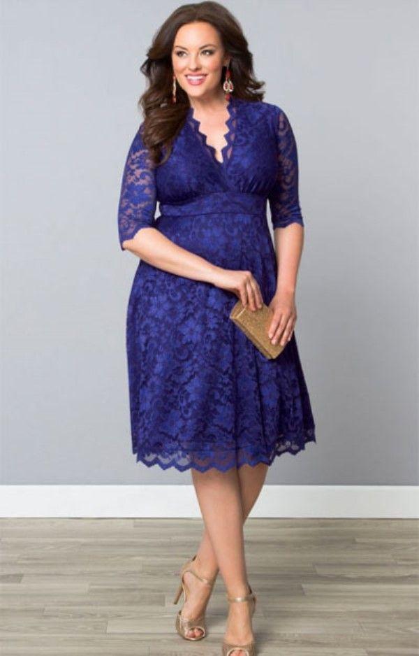 Mejores 185 imágenes de Stylish Plus Size Maxi Dresses en Pinterest ...