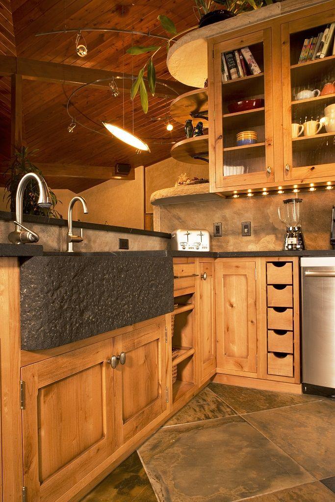 Kitchens Remodel Quaker Style