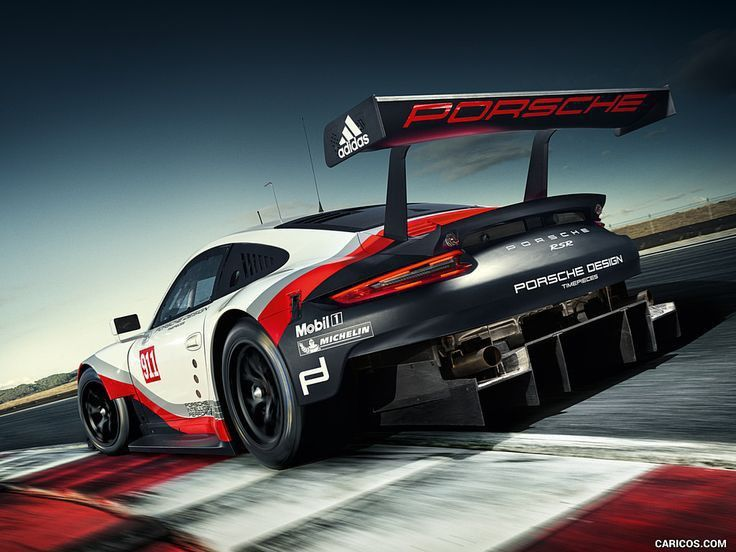 Pin By Ray Pahina On Porsche With Images Porsche 911 Rsr Porsche Gt Porsche Motorsport