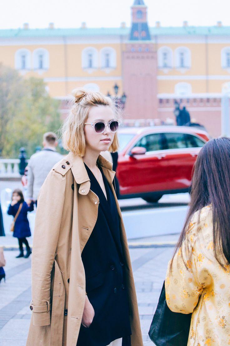#MBFWRussia | Street-style meet, day 2