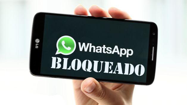 WhatsApp Bloqueado, Saiba como acessar por meio de VPN! Você poderá usar o Psiphon Handler, Hola, Safer VPN e muitos outros navegando sem limites!