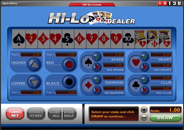 is online casinos fixed