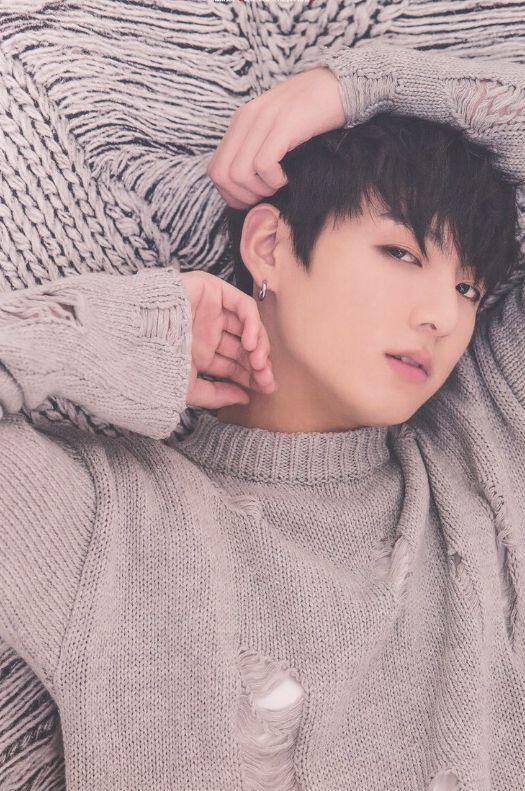 Jung Kook (Jeon Jeong Guk 전정국) / BTS  (Kemlin)