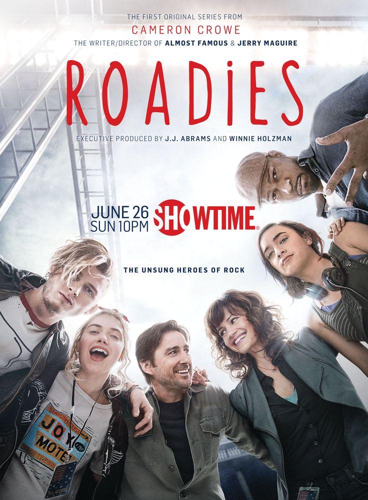 #Roadies (SHO)