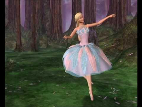 Barbie - O lago dos cisnes - YouTube