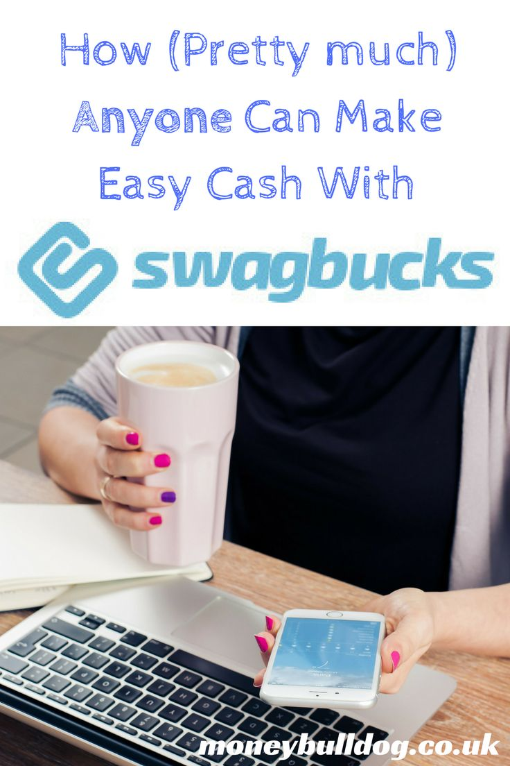 Could you use some easy extra cash? Find out how anyone can make extra money or earn free gift cards each and every month just by using a website called Swagbucks! In our honest review, we look at how you can earn just by taking online surveys, watching videos, playing games, shopping online and much more. We also give you some great Swagbucks tips to help you earn as much free money or free gift cards as possible.