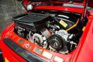 1989 Porsche 911 (930) Turbo 'Flachbau'  - Silverstone Auctions