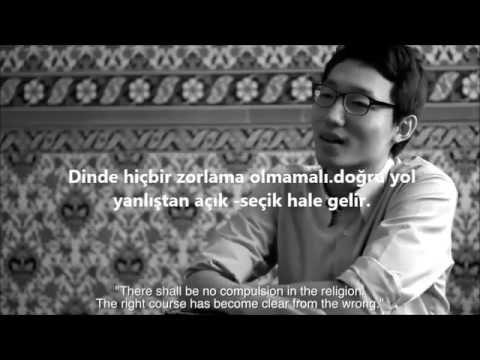 Korean Muslim at Seoul Masjid 한국인 무슬림, Islam in Korea - YouTube