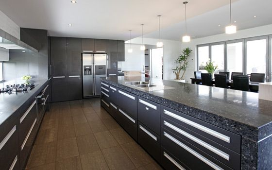 Mackay Kitchen & Stairs - Kitchens Gallery - Mackay Kitchens & Stairs Christchurch