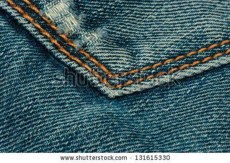 Denim jeans by Kasper Nymann, via Shutterstock