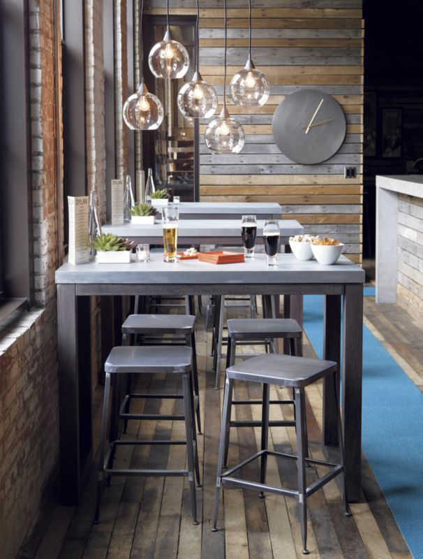stern counter table  | CB2