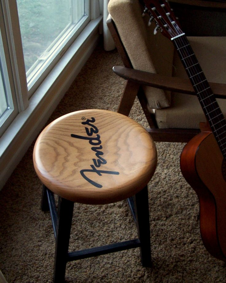 Fender Guitar Stool | guitar stool 007 & 172 best Kurtu0027s Wishlist images on Pinterest | The beatles ... islam-shia.org