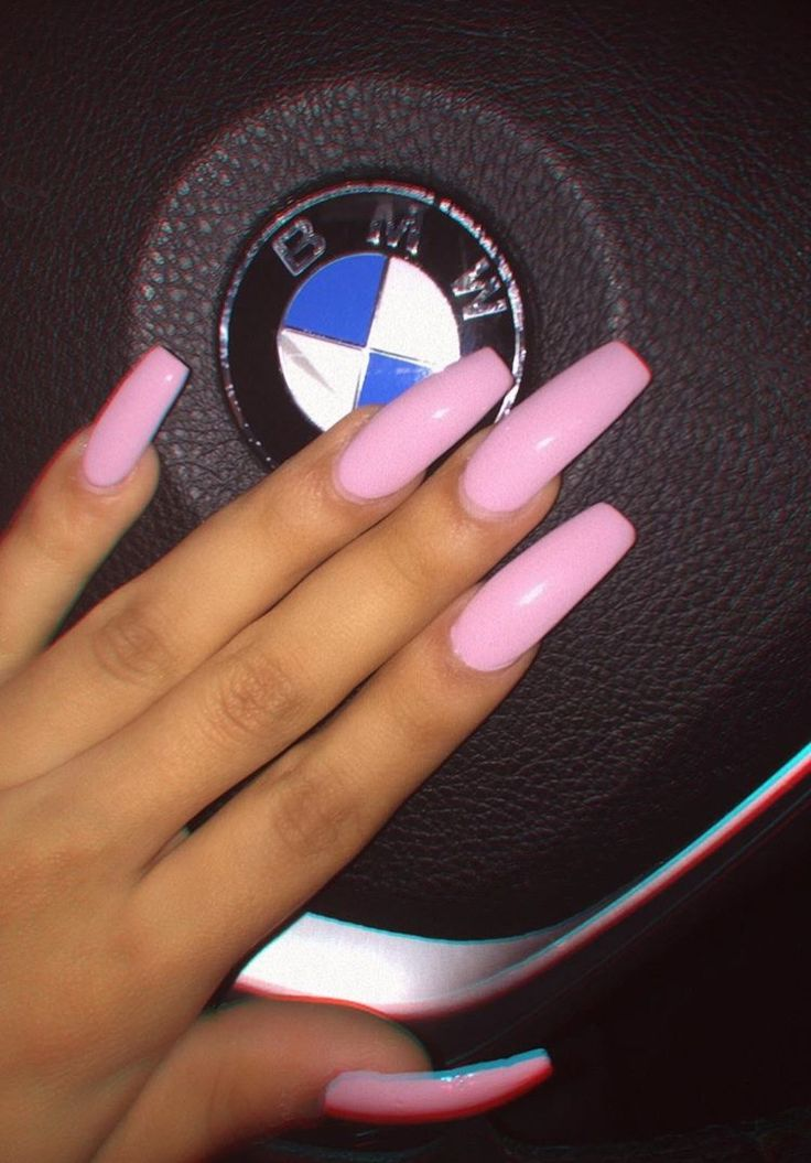 Beautiful Summer Nails – Hair Care Tips - Best 25+ Long Square Acrylic Nails Ideas On Pinterest Long
