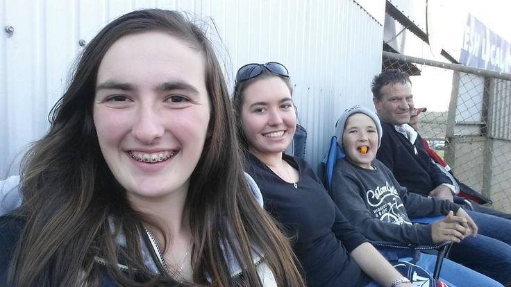 2016 Easter Trail Night Three! #premierspeedway #sprintcareastertrail #3280 #warrnambool by catie.edwards