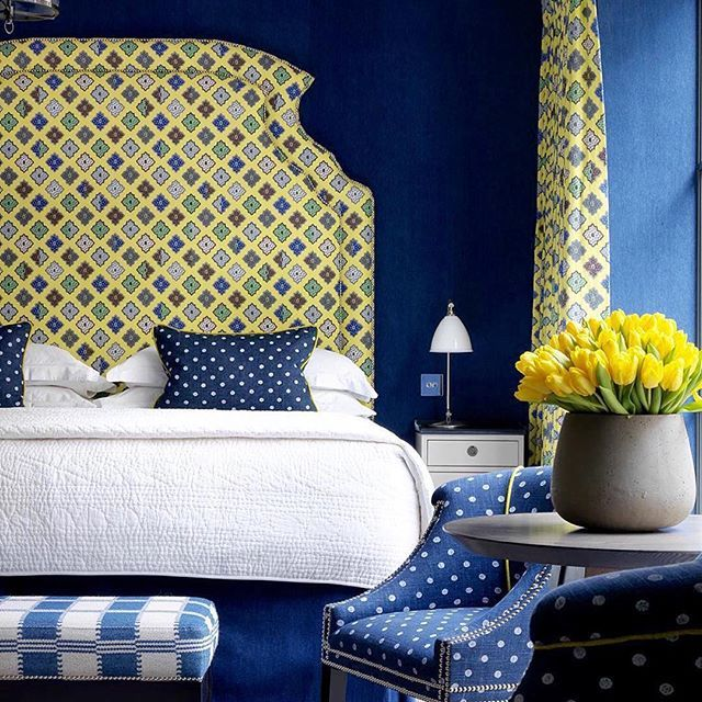 1000 images about press on pinterest interview designers guild and fabrics - Tissu christian lacroix ...