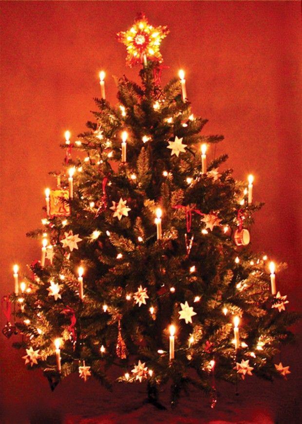 69 Best Jul Time Images On Pinterest Trees Christmas
