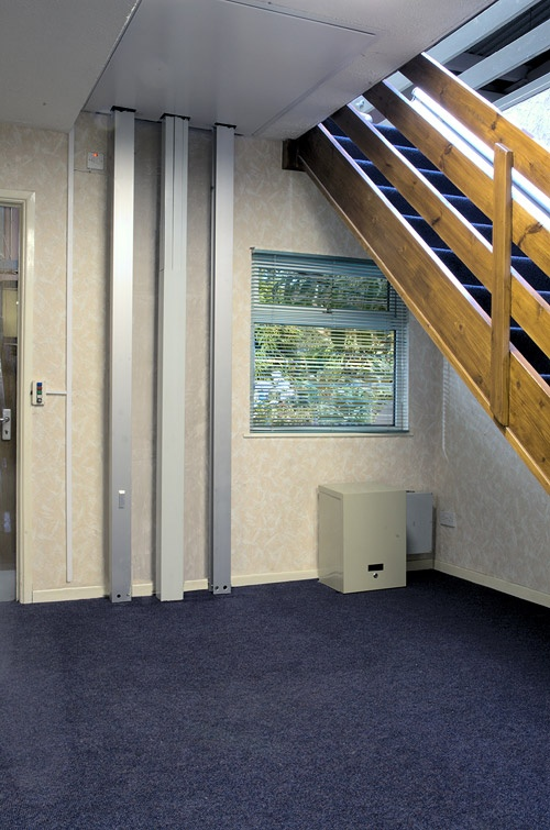 49 best through floor lifts and wheelchair lifts images on for Elevator flooring options