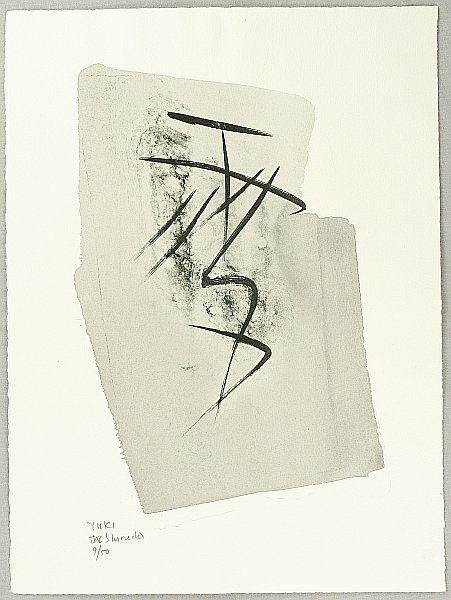Snowby Toko Shinoda born 1913