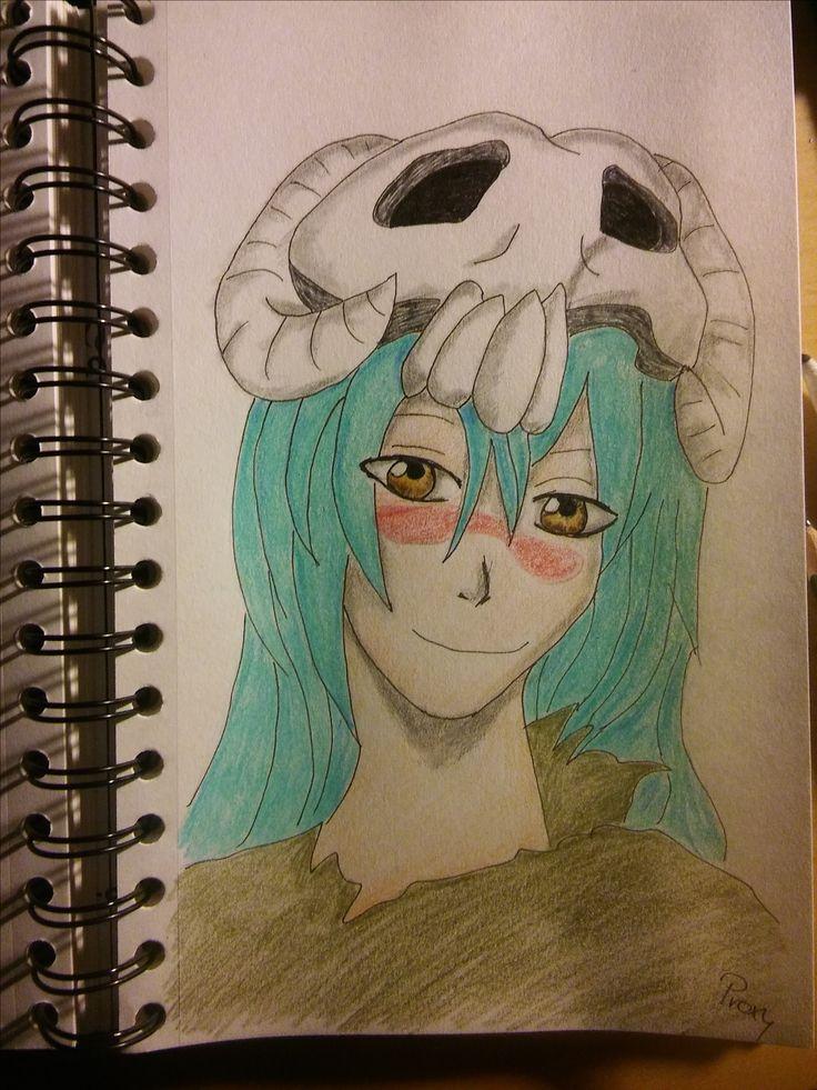 #nel #bleach #neliel #anime