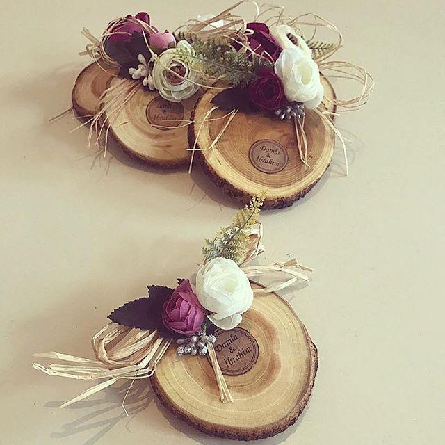 Nişan, düğün, kına vb. Organizasyonlarınız için hediyelik kütük magnetler. Detaylı bilgi ve sipariş için DM&WHATSAPP ile iletişime geçebilirsiniz. #hediye #hediyelikeşya #hediyelik #magnet #kütükmagnet #kütük #kutukmagnet #nişan #nisanhediyesi #nisanhediyelikleri #düğün #kina #elyapimi #orjinal #ankara #istanbul #izmir #ahsapboyama #tasarim #indirim #kampanya