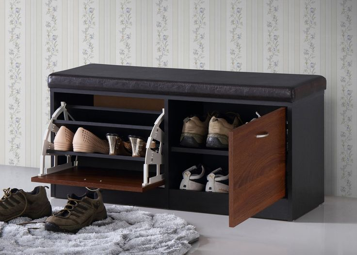 Mission Foyer Cabinet : Best shoe cabinets images dark brown entryway
