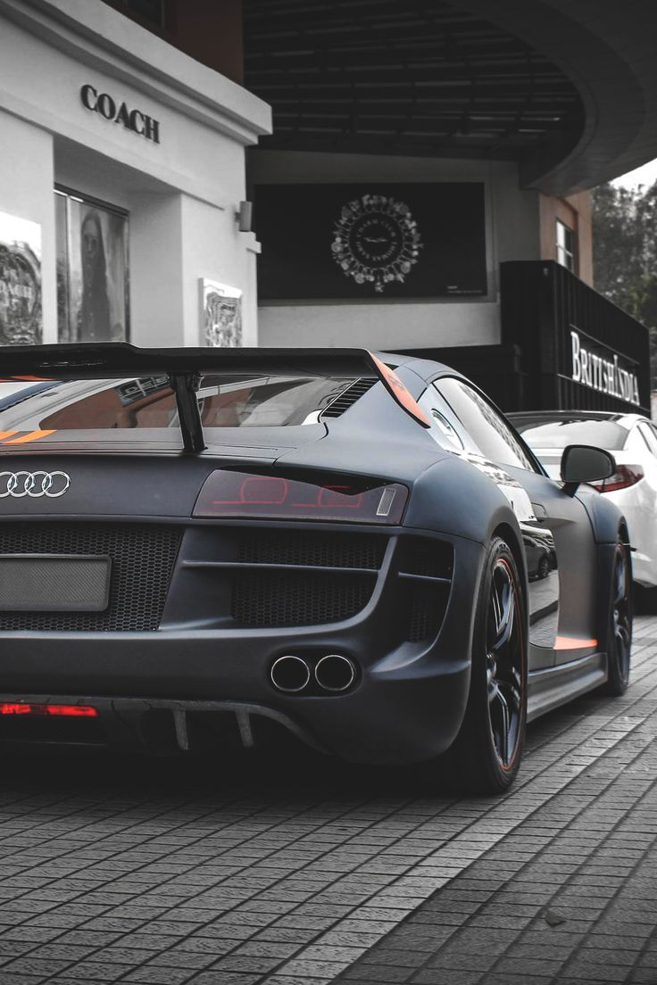 Audi Automobile   Cool Photo. Cool CarsCars MotorcyclesExpensive ...