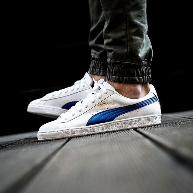 PUMA BASKET CLASSIC LFS 9000 @sneakers76 store online