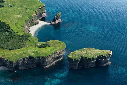 Bell Island, Newfoundland, Canada.