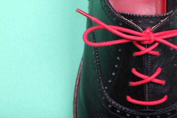 Meet Archie. Sneak peek. #maverickslaces #archie #laces #melbourne