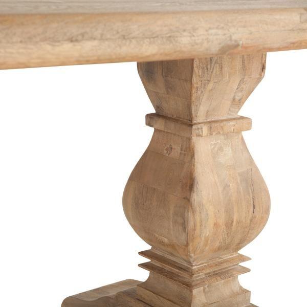 San Rafael Rectangular Dining Table Star Furniture Rectangular Dining Table Mango Wood Dining Table Dining Table