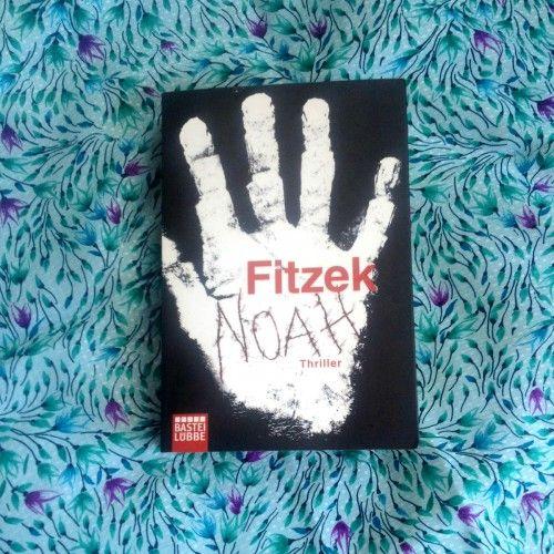 Lesefieber: Sebastian Fitzek – Noah