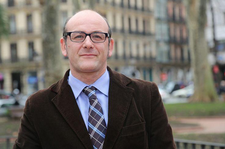 Joseba Agirretxea Candidato de EAJ PNV al Congreso por Gipuzkoa 2015 #20D