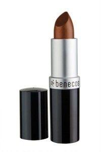 Bekijk dit nieuwe #naturalbrands.nl product  Benecos | Lippenstift toffee 1st - Benecos, volledig samengesteld uit hoogwaardige, natuurlijke stoffen die uiteraard biologisch vervaardigd worden onder toezicht. - Price: €9.95. Buy now at https://www.naturalbrands.nl/benecos-lippenstift-toffee-1st