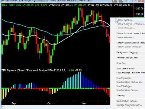 How to trade natural gas futures