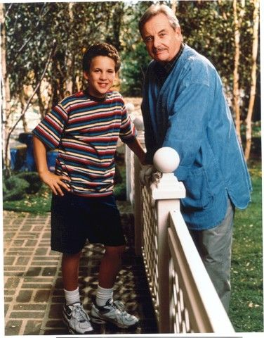 boys meet world | Boy Meets World; Ben Savage and William Daniels - Sitcoms Online Photo ...
