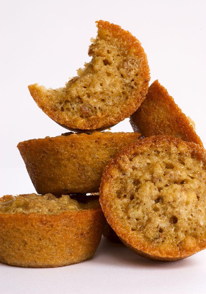 Pecan Pie Cupcakes | Bake or Break