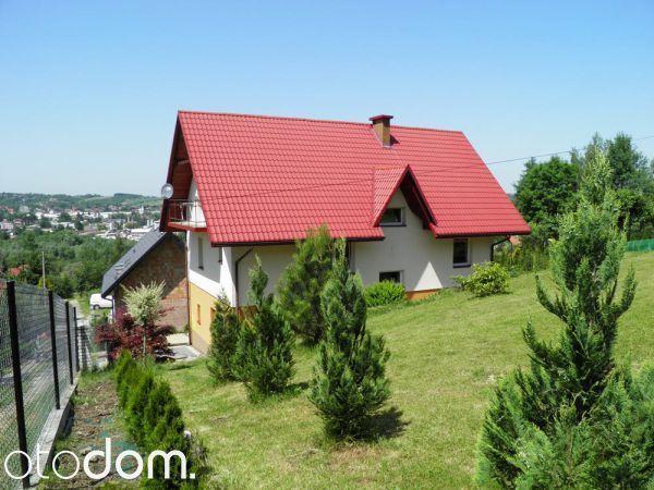 3 pokoje, dom na sprzedaż - Myślenice - 32398315 • otodom.pl