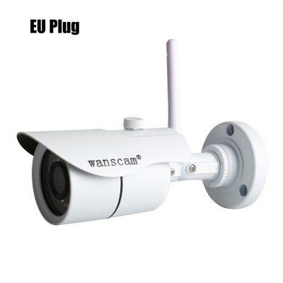 Caméra IP 720P Wanscam HW0043 à 27 http://ift.tt/2lgva98 Bon Plan - Rosty Les Bons Tuyaux
